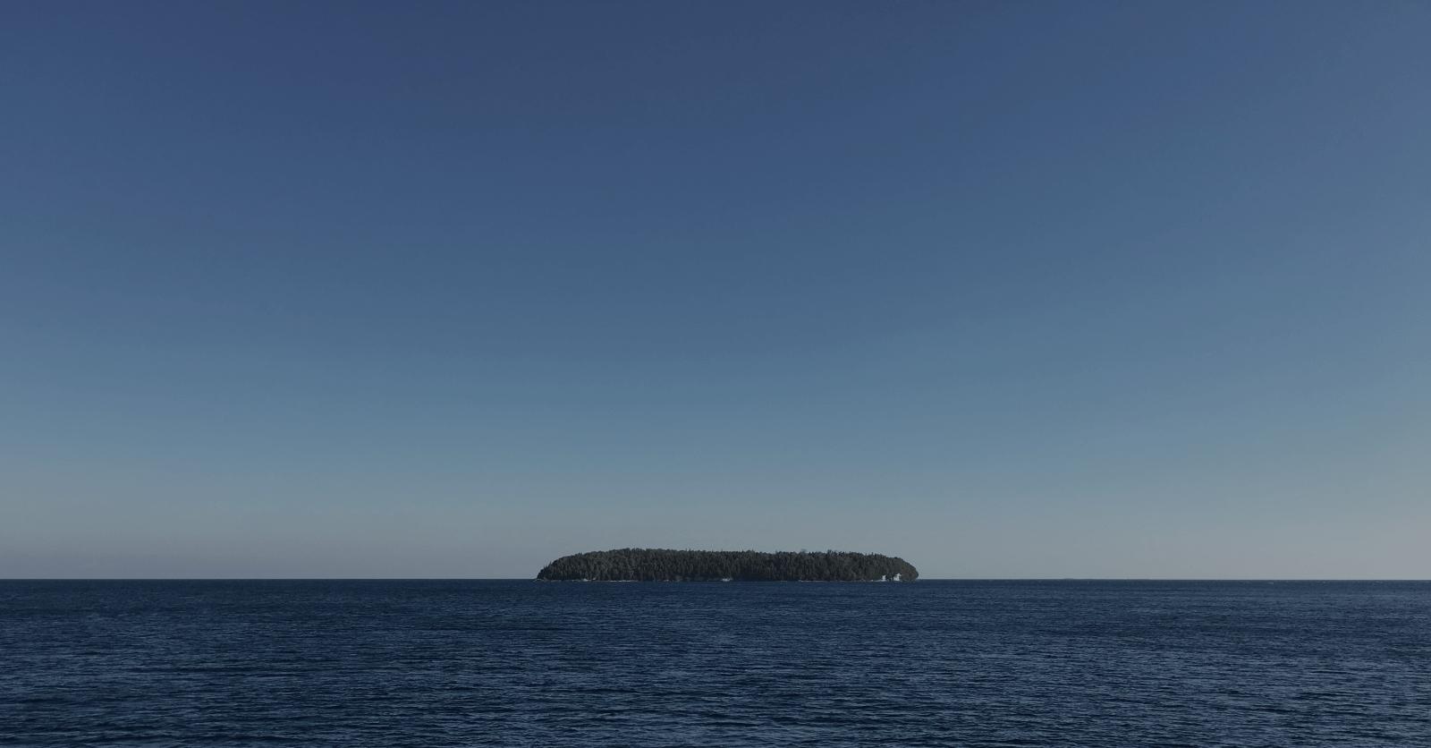 Transportation Paradox island